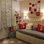 sypialnia dekoracja