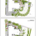 przykład projektu ogrodu średnia wielkość