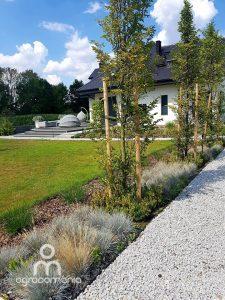 ogród 1 zrealizowany